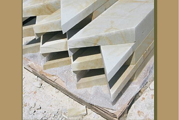 Picture of Sandstone Window Sills