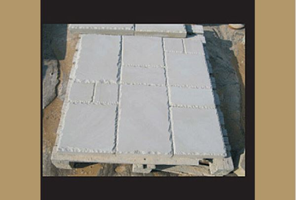 Picture of Sandstone French Pack Pavers