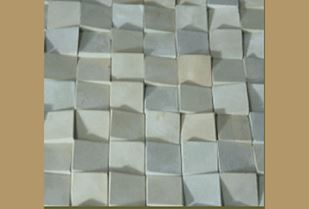 Picture of Square Block Wave Sandstone