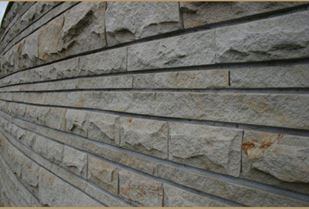 Picture of Rivens mixed size with mortar joints
