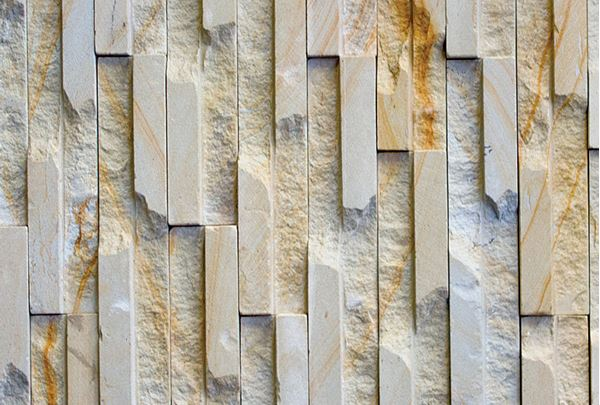 Picture of Flat & Raised Sandstone Rivens