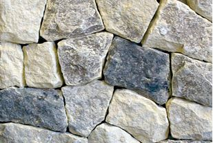 Picture of Saxon Stone™ Black & Grey Hand Axed
