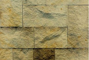 Picture of Sandstone Linear Gold