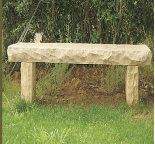 Picture of Garden Bench
