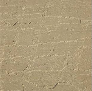 Picture of I Sandstone Natural Face Autumn Brown Tiles