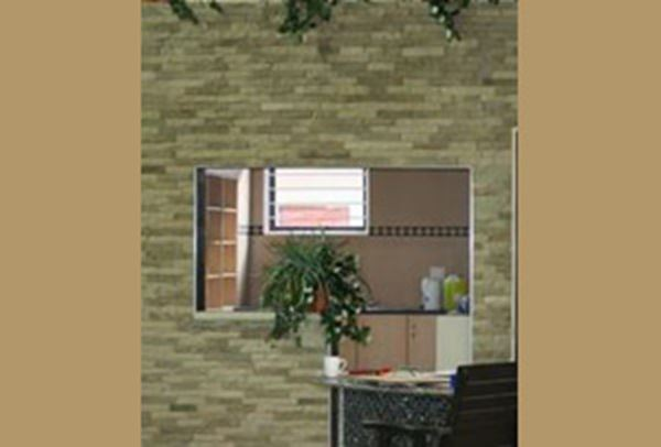 Picture of Saxon Stone™ Brick Riven Green